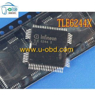 TLE6244X C2 Commonly used fuel injection driver chip for Mercedes-Benz ME 9.7 272/273 ECU
