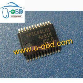 TPIC44L01 TPI44L01 Commonly used ignition driver chip for Delphi ECU