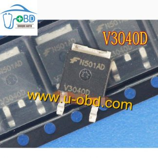 V3040D M7 Commonly used ignation chips for Cruze SIEMENS ECU