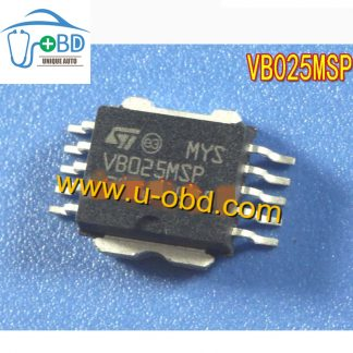 VB025 VB025MSP Commonly used Ignition driver chip for Marelli ECU