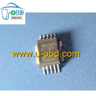 VB025MSP Commonly used Ignition driver chip for Marelli ECU