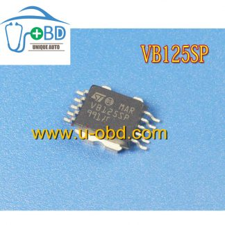 VB125SP CAN communication Transceiver chip for automotive ECU