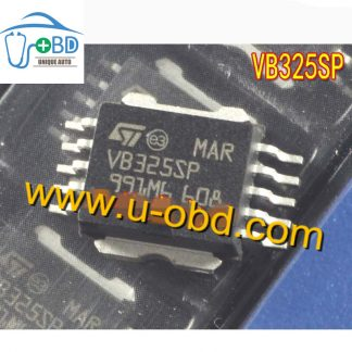 VB325SP Commonly used Ignition driver chip for Marelli FIAT ECU