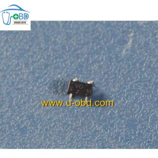 Commonly used ignition driver chips for AUDI ECU