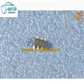 X1 Commonly used ignition driver chip for Mitsubishi ECU