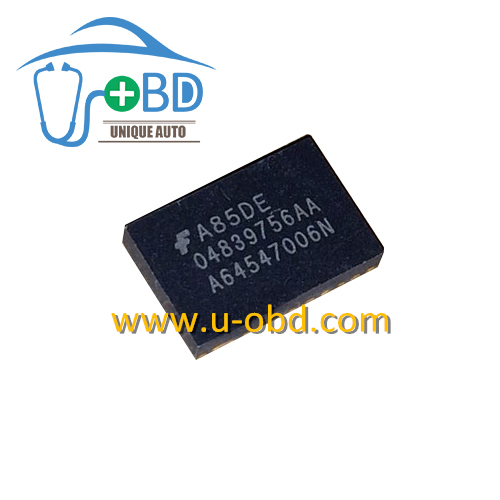 04839756AA 04839756AA widely used automotive ECU chips