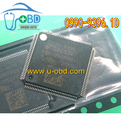 0990-9396.1D PSN105070D11 Widely used automotive ABS Module chips