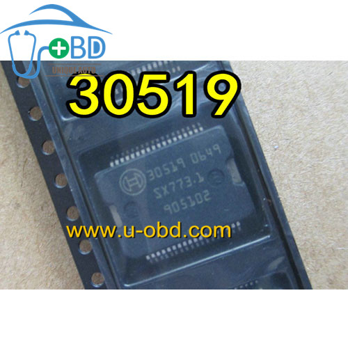 30519 Widely used automotive ECU driver chips