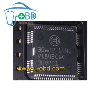 30622 Diesel Engine ECU power driver chip