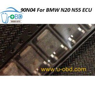 90N04 Widely used ECU chips for BMW N55 N20 engine BMW X5 X6 ECU