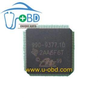 990-9377.1D Widely used automotive ABS module driver chips