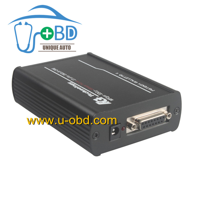 FGTech V54 Galletto 4 BDM-TriCore-OBD FG TECH