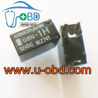 G8N-1H 12VDC widely used automotive relays
