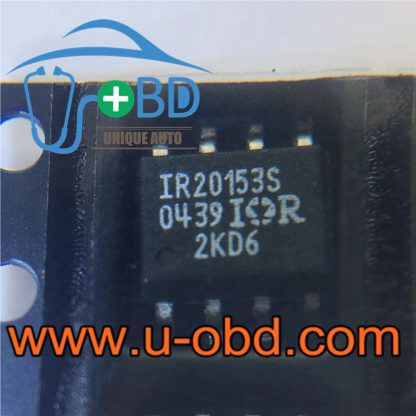 IR20153S BOSCH EDC7 widely used driver chips
