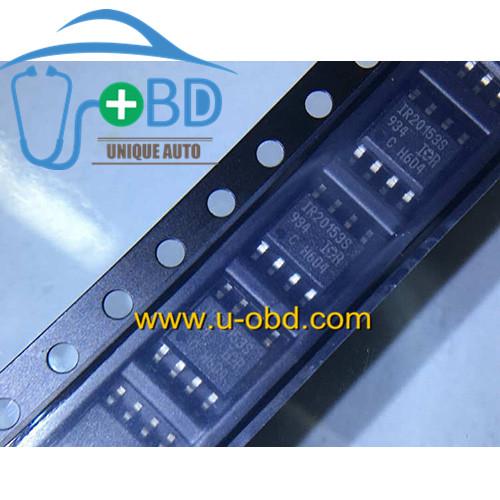 IR20153S Widely used automotive ECU chips BOSCH EDC7