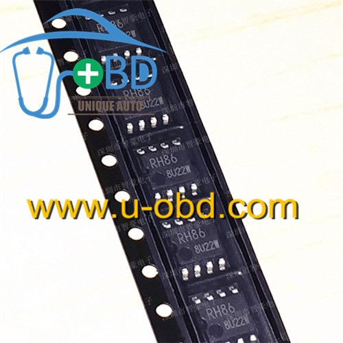 RH86 Automotive commonly used EEPROM storage chip SOIC8