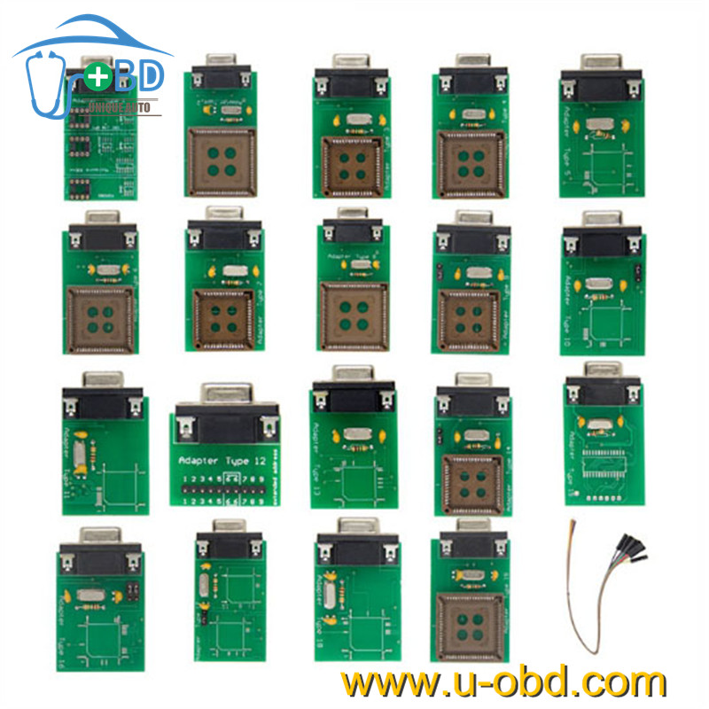 UPA universal programmer adapter