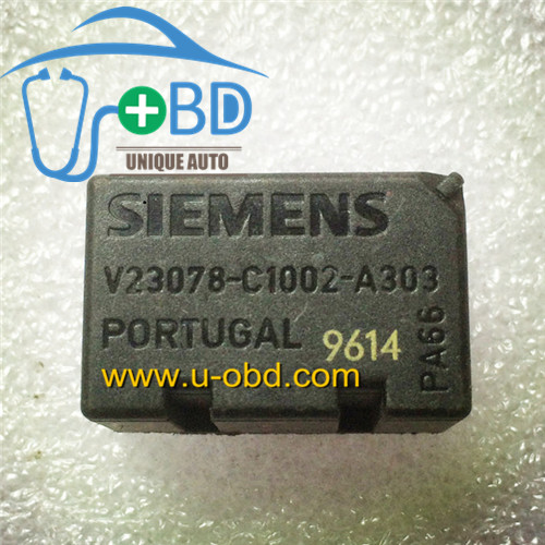 V23078-C1002-A303 Widely used relays automotive BCM