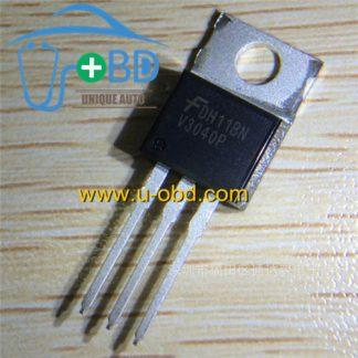 V3040P Commonly used ignition chips for automotive ECU