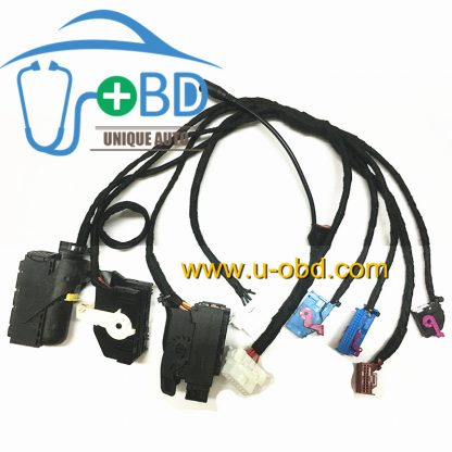 VOLKSWAGEN MQB test platform key adaption cables