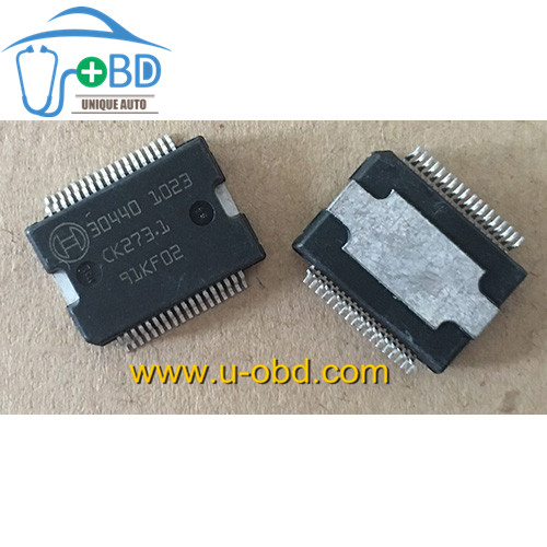 30440 Widely used driver chips for automotive ECU