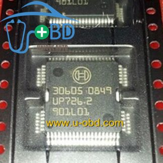 30605 Widely used driver chips for volkswagen BOSCH ECU
