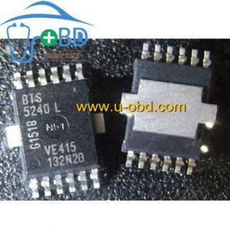 BTS5240L Automotive BCM turn light control chips