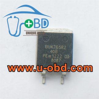 BUK765R2-40B
