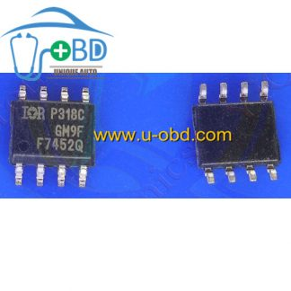 F7452Q Automotive ECU Widely used driver chip
