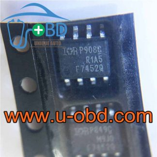 F7452Q Widely used car ECU chips