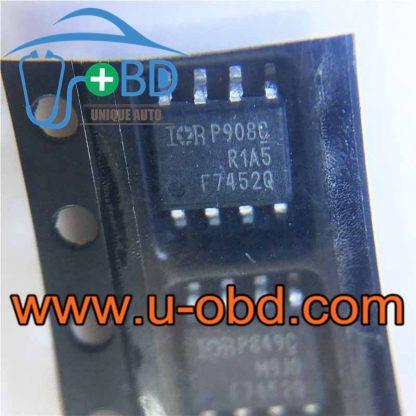 F7452Q Widely used car ECU chips