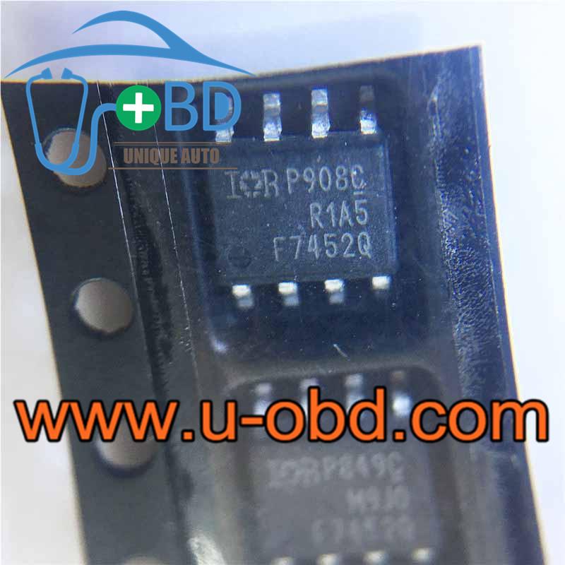 F7452Q Automotive ECU Widely used driver chip - 2PCS/ lot