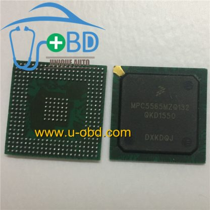 MPC5565 Widely used BGA MCU chips for automotive ECU