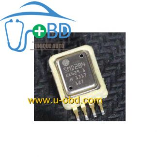 SMD284 Widely used pressure sensors for BMW N52 DME Mercedes Benz ECU SOP8