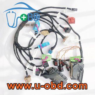 AUDI A4 Q5 5th WFS Key programming repairing testing platform
