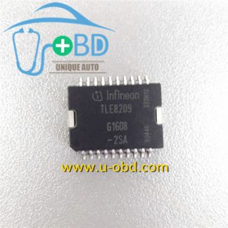TLE8209-2SA TLE8209-2SA Automotive widely used driver chips