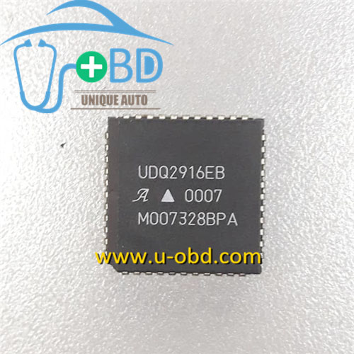 UDQ2916EB UDQ2916EB automotive widely used ECU chips