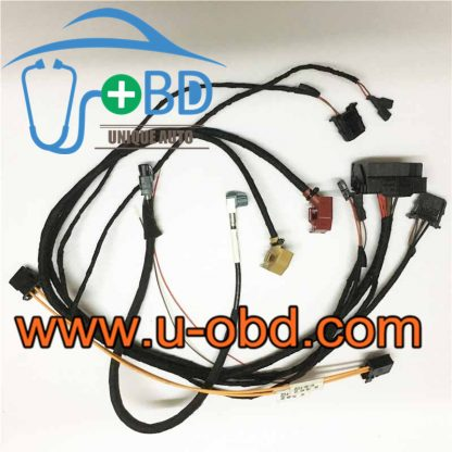 AUDI MIB MMI 3G 3G Plus programming harness