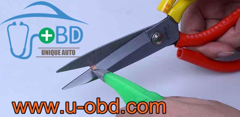 Anti Ironing desoldering wick solderwick