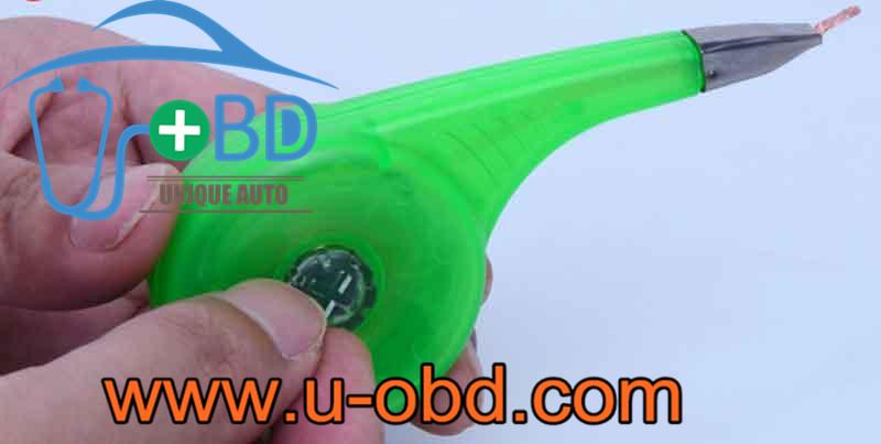 Scald preventing desoldering wick soldering wick
