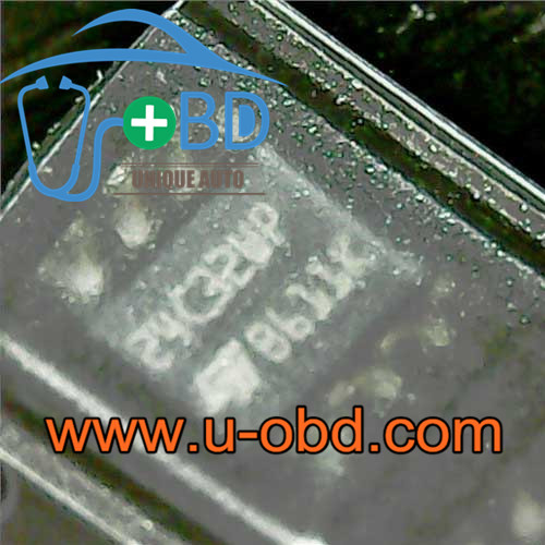 24C32 SOIC8 SOP8 Widely used automotive EEPROM chips