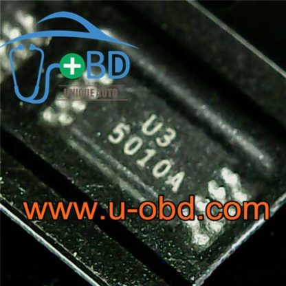 25010 TSSOP8 Widely used automotive EEPROM chips