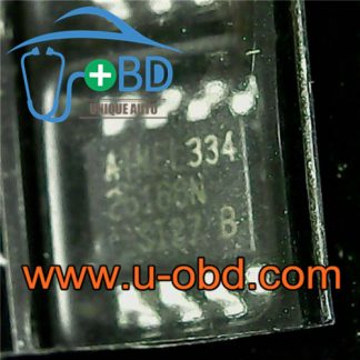 25160 SOIC8 SOP8 Widely used automotive EEPROM chips