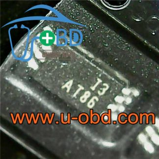 93C86 TSSOP8 Widely used automotive EEPROM chips