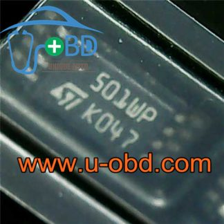 95010 TSSOP8 Widely used automotive EEPROM chips