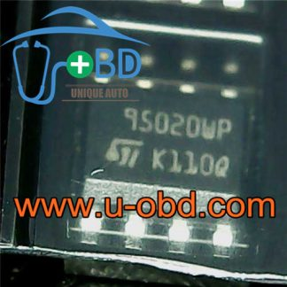 95020 SOIC8 SOP8 Widely used automotive EEPROM chips