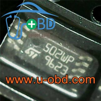 95020 TSSOP8 Widely used automotive EEPROM chips