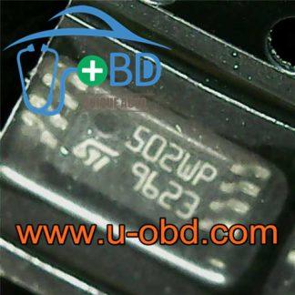 95020 TSSOP8 Widely used automotive EEPROM chips