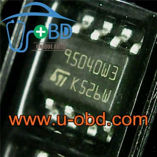 95040 SOIC8 SOP8 Widely used automotive EEPROM chips
