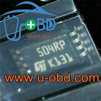 95040 TSSOP8 Widely used automotive EEPROM chips